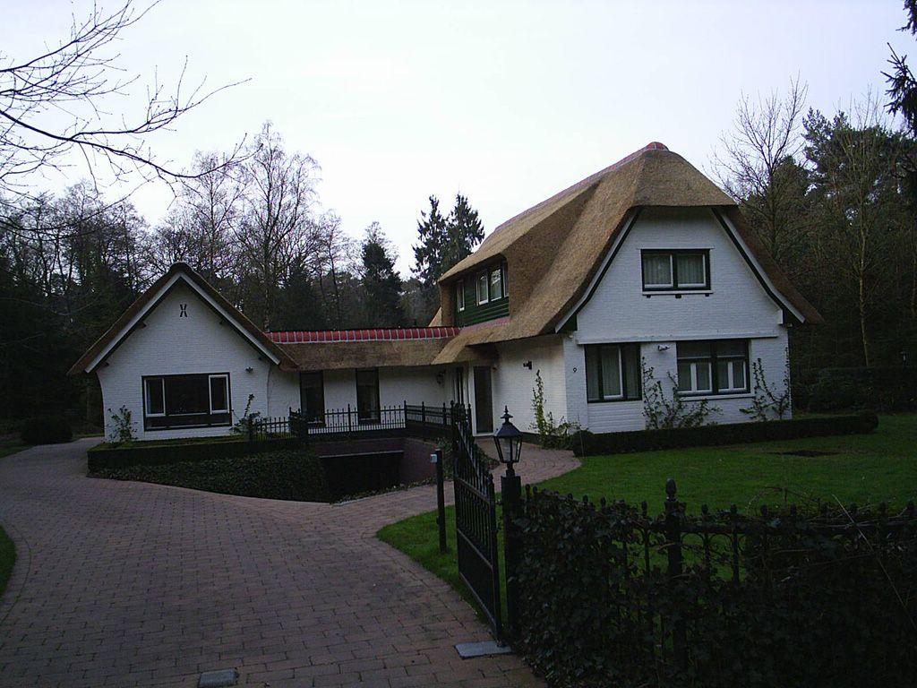 Renovatie Vlodrop